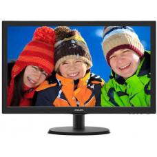 """Monitor 21,5"""" Philips 223V5LHSB2/00 TN, 1920x1080 (Full HD) 5ms"""