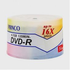 Princo dvd-r 16x 1/50