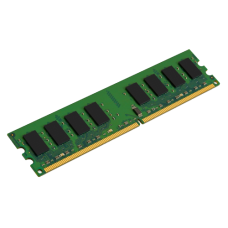 Memorija KINGSTON 1GB DDR2 800MHz CL6 - KVR800D2N6/1G 1GB, DDR2, 800Mhz, CL6