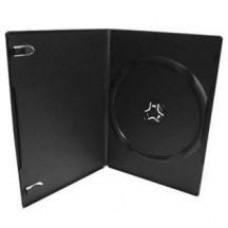 DVD box crni