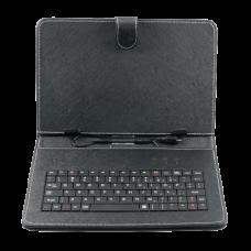 "XWAVE Futrola sa tastaturom za tablet 9"" - 021014 9"", Crna"