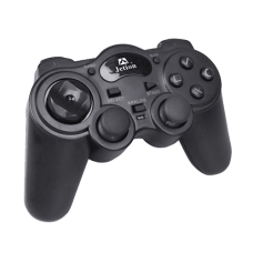 JETION gamepad JT-GPS010 (Crni) USB, PlayStation