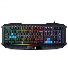 Tastatura Genius Scorpion K215 usb gejmerska