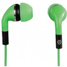 Stereo slušalice Hama Flip bubice Green 135637