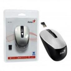 Miš Genius NX-7015 bežični srebrni