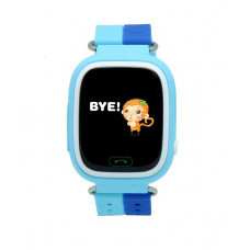 "Pametni sat CORDYS Smart Kids Watch - Zoom (Plavi) 1.2"""