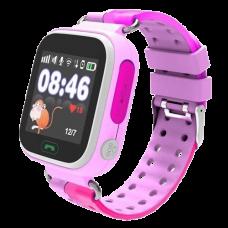 "Pametni sat CORDYS Smart Kids Watch - Zoom (Roze) 1.2"""