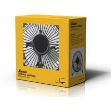 Stoni ventilator USB Xwave, MF5 crni