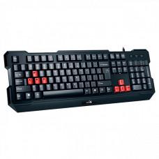 Tastatura Genius Scorpion K210 usb gejmerska
