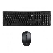 Tastatura & miš Jetion DKB057 bežični