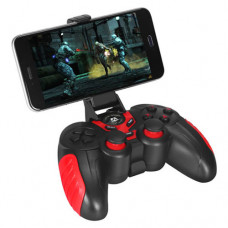 JETION gamepad JT-GPC023 (Crno/Crveni) Bluetooth, Windows, Android, iOS