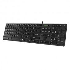 Tastatura Genius Slimstar 126 usb