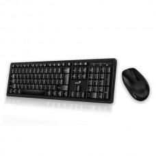Tastatura & miš Genius Smart KM-8200 bežični