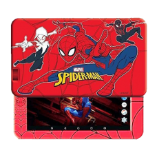 TABLET E-STAR 7'' Spiderman