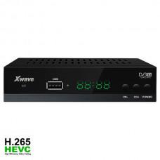 DVB-T2 set-top box Xwave M1 – NOVO U PONUDI