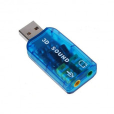 USB zvučna karta