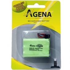 Baterija Agena 3xAAA-P 3.6V 1000mAh za fiksne telefone