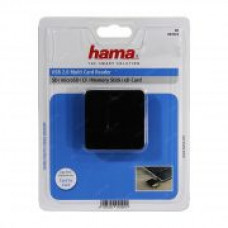 Čitač kartica Hama