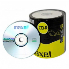 MAXELL CD-R 52X 700MB