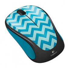 MIŠ Logitech M238 Wireless Mouse Play Collection TEAL CHEVRON