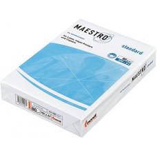 Papir za štampu Maestro Standard A4 80g, 500pak