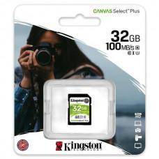 SD Kingston 32GB klasa 10