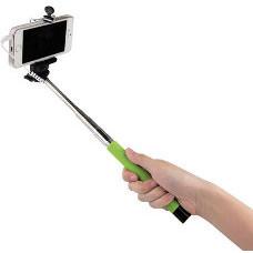 Selfi štap zeleni