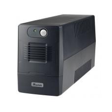 UPS Mustek Powermust 600EG Line Interactive Schuko 650VA