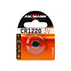 Baterija Ansmann CR1220 dugmasta