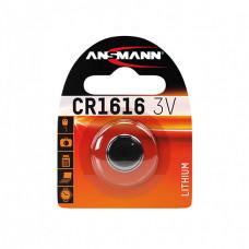Baterija Ansmann CR1616 dugmasta
