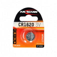 Baterija Ansmann CR1620 dugmasta