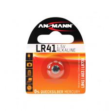 Baterija Ansmann LR41 dugmasta
