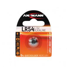 Baterija Ansmann LR54 dugmasta
