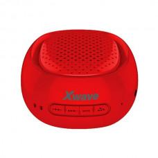 Bluetooth zvučnik Xwave B Cool crveni