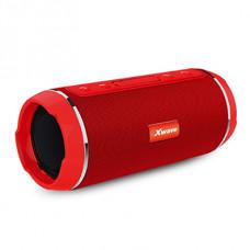 Bluetooth zvučnik Xwave B Fancy crveni