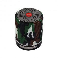 Bluetooth zvučnik Xwave B Super maskirni