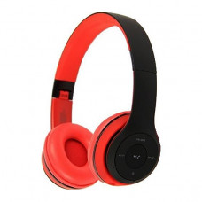 Bluetooth slušalice Havit H2575BT crvene