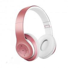 Bluetooth slušalice Xwave MX350 roze