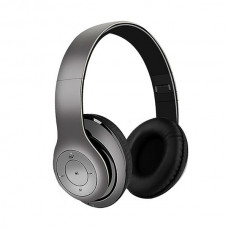 Bluetooth slušalice Xwave MX350 sive