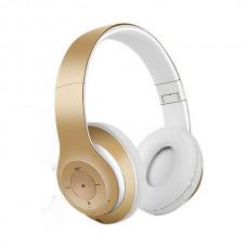 Bluetooth slušalice Xwave MX350 zlatne