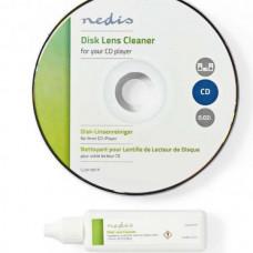 CD cleaner-disk za ciscenje lasera