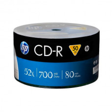 CD-R HP 1/50