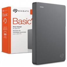 """HDD External 1TB SEAGATE Basic, STJL1000400, USB 3.0, 2.5"""""""