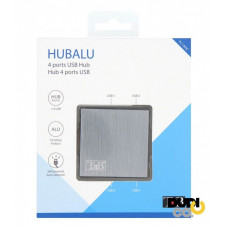 USB HUB TNB 4 PORTA