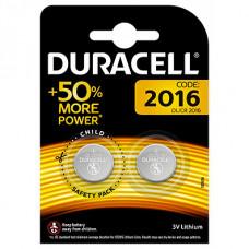 Baterija Duracell CR2016 dugmasta