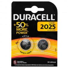 Baterija Duracell CR2025 dugmasta