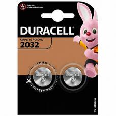 Baterija Duracell CR2032 dugmasta