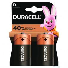 Baterija Duracell alkalna D LR20