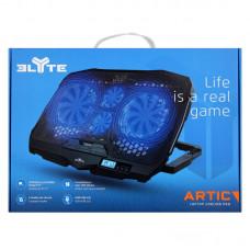 Kuler za laptop TNB ELYTE ARTIC LAPTOP COOLING PAD