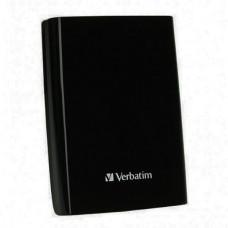 Eksterni HDD Verbatim 500GB